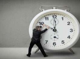 imporatance of time in odia essay